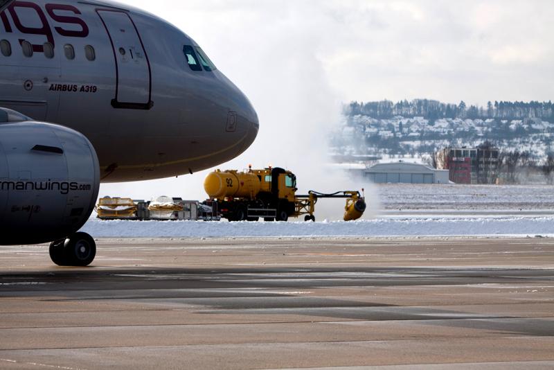 Letištní technika