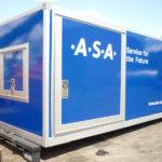 Výměnné - kontejnerové nástavby